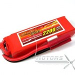 SPIRIT - giant-power-150mah-1s-15c