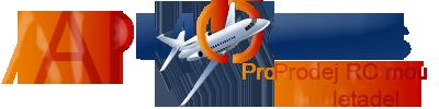 APmodels.cz Prodej RC modelů letadel